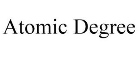 ATOMIC DEGREE