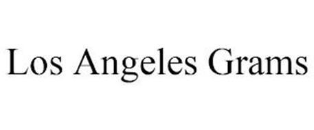LOS ANGELES GRAMS