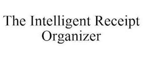 THE INTELLIGENT RECEIPT ORGANIZER