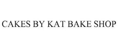 CAKES BY KAT BAKE SHOP