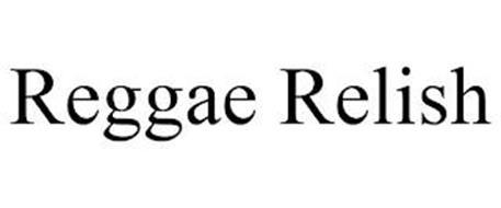 REGGAE RELISH
