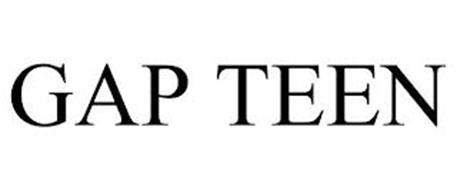 GAP TEEN
