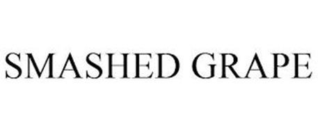 SMASHED GRAPE