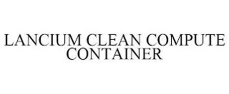 LANCIUM CLEAN COMPUTE CONTAINER