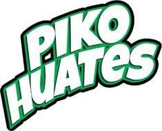 PIKO HUATES
