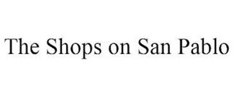 THE SHOPS ON SAN PABLO
