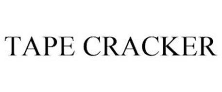 TAPE CRACKER