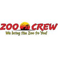 ZOO CREW WE BRING THE ZOO TO YOU!