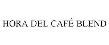 HORA DEL CAFÉ BLEND