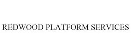REDWOOD PLATFORM SERVICES