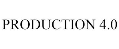 PRODUCTION 4.0