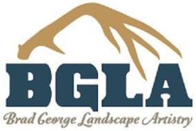 BGLA BRAD GEORGE LANDSCAPE ARTISTRY