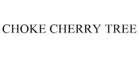 CHOKE CHERRY TREE