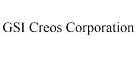 GSI CREOS CORPORATION