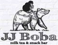 JJ BOBA MILK TEA & SNACK BAR