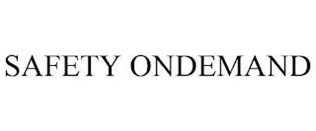 SAFETY ONDEMAND