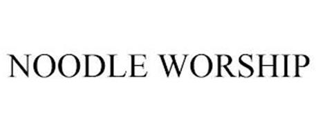 NOODLE WORSHIP