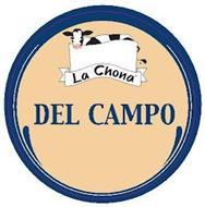 LA CHONA DEL CAMPO