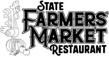 STATE FARMERS' MARKET RESTAURANT