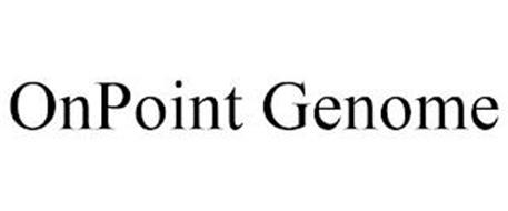 ONPOINT GENOME