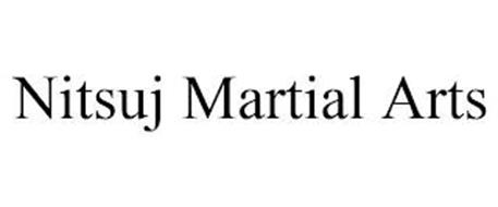NITSUJ MARTIAL ARTS
