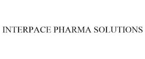 INTERPACE PHARMA SOLUTIONS