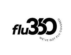 FLU360 WE'VE GOT FLU COVERED