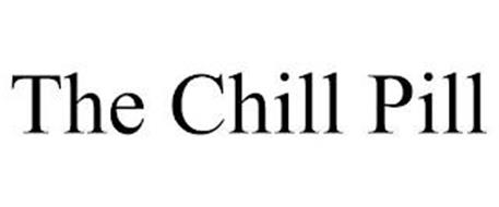 THE CHILL PILL