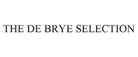 THE DE BRYE SELECTION