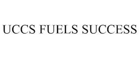 UCCS FUELS SUCCESS