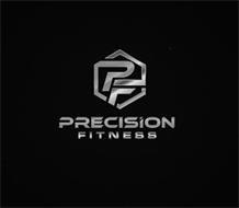 PF PRECISION FITNESS