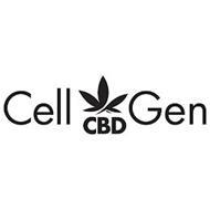 CELL GEN CBD
