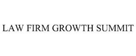 LAW FIRM GROWTH SUMMIT