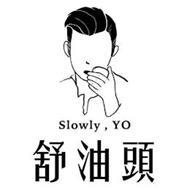 SLOWLY, YO