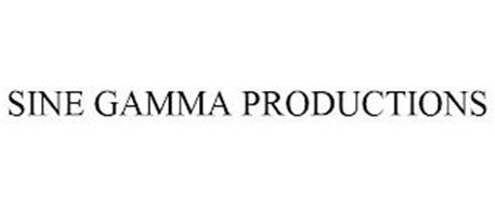 SINE GAMMA PRODUCTIONS