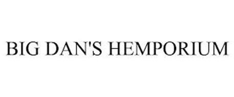 BIG DAN'S HEMPORIUM