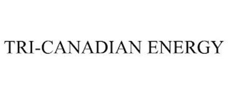TRI-CANADIAN ENERGY