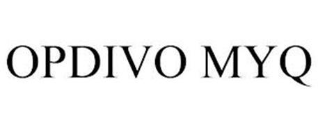 OPDIVO MYQ
