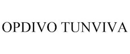OPDIVO TUNVIVA