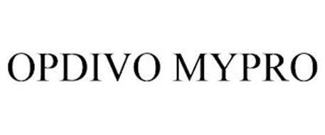 OPDIVO MYPRO