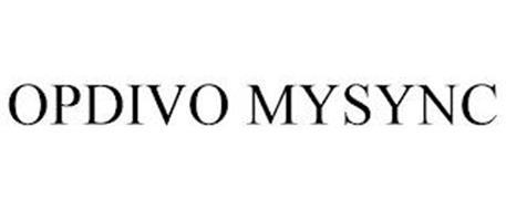 OPDIVO MYSYNC