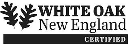 WHITE OAK NEW ENGLAND CERTIFIED