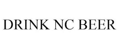 DRINK NC BEER