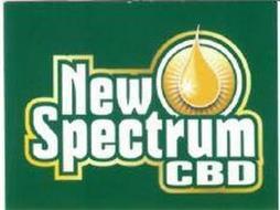 NEW SPECTRUM CBD