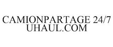 CAMIONPARTAGE 24/7 UHAUL.COM