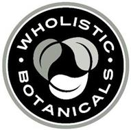 WHOLISTIC BOTANICALS