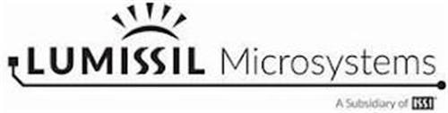 LUMISSIL MICROSYSTEMS A SUBSIDIARY OF ISSI
