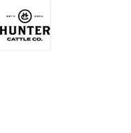 HUNTER CATTLE CO. EST'D 2004 HC