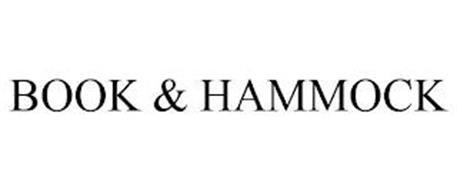 BOOK & HAMMOCK