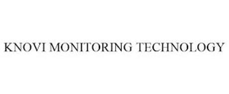 KNOVI MONITORING TECHNOLOGY